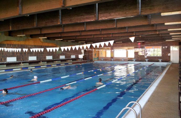 Mestská plaváreň v Liptovskom Mikuláši je otvorená pre verejnosť