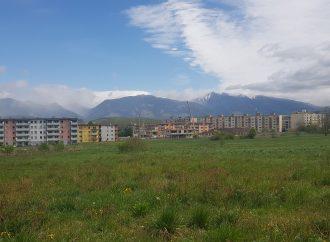 V Liptovskom Mikuláši pribudnú desiatky bytov aj domov