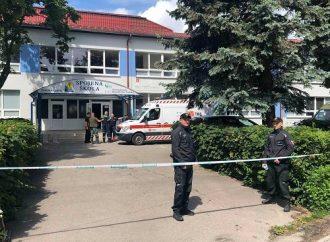 TV SEVERKA: V škole vo Vrútkach útočil bývalý žiak