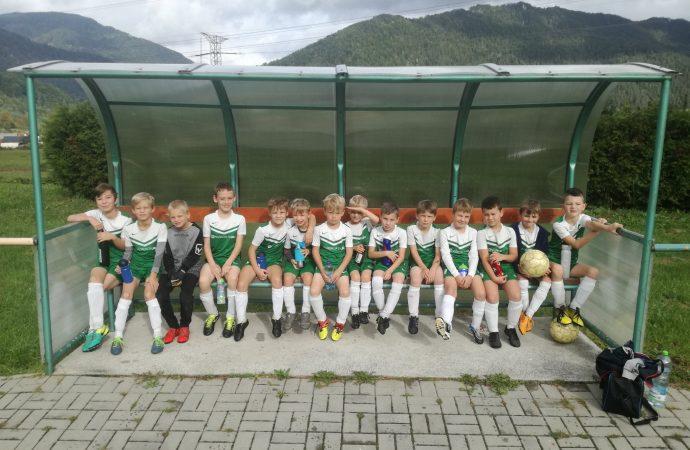 Futbalové leto v Liptovskom Mikuláši čoskoro začína