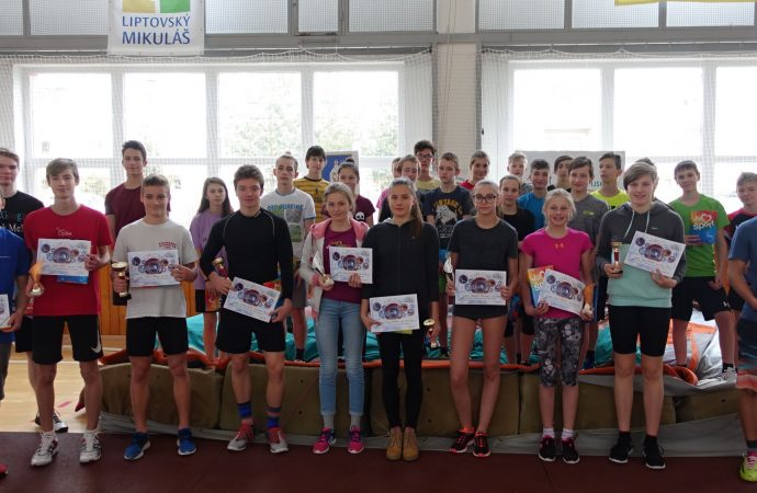 Mesto Liptovský Mikuláš podporí športové kluby