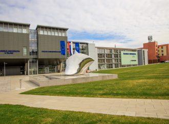 Žilinská univerzita patrí medziTOP 3 najlepšie univerzity na Slovensku