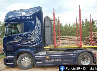 Polícia v Martine pátra po svedkoch dopravnej nehody