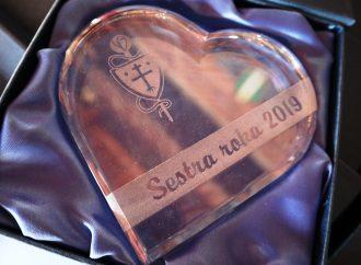 Ocenenie Sestra roka si prevzalo 42 sestier a štyri kolektívy