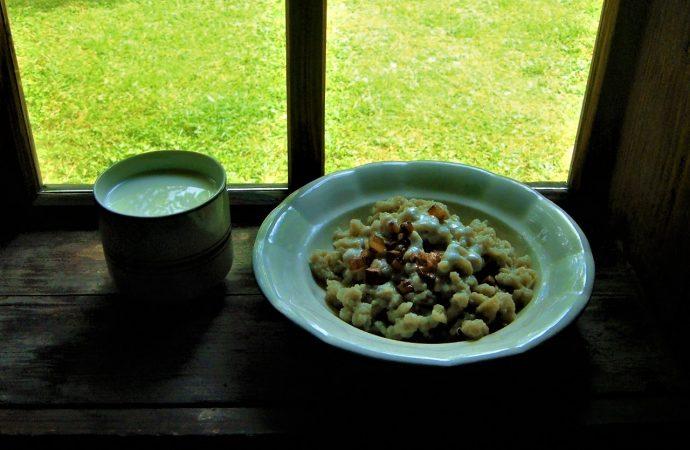 Spestrite si nedeľu tradičnými kysuckými jedlami v Múzeu kysuckej dediny