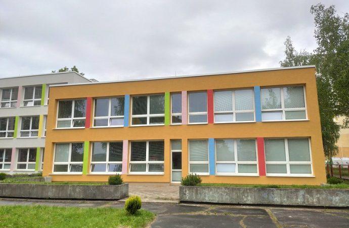 Materská škola na Petzvalovej ulici prešla rekonštrukciou za vyše 548-tisíc eur