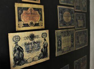 Kysucké múzeum vystavuje najcennejšie numizmatické exponáty zo svojich zbierok