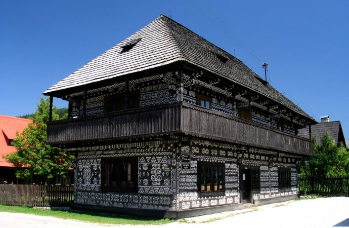 Program Považského múzea na Júl