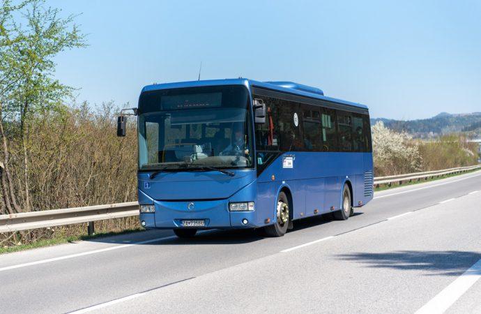 Ako jazdia autobusy prímestskej a mestskej hromadnej dopravy od 22. júna?
