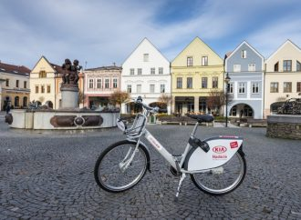 Nová sezóna BikeKIA odštartuje spodstatnou novinkou, zmení sa časová tarifa výpožičiek