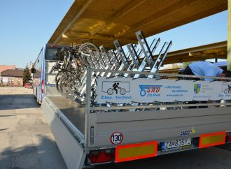 Cyklobusy od soboty opäť na cestách!