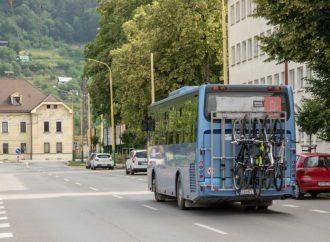 Prvé jazdy cyklobusov odštartujú letnú cyklistickú sezónu už túto sobotu