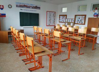 Posledné voľné miesta na gymnáziu v Rajci