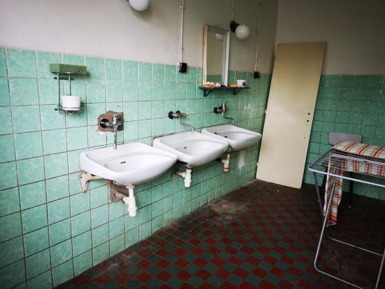 Hygienické zázemie pracovníkov technických služieb v Liptovskom Hrádku prerobia