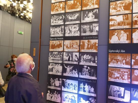 Liptovské kultúrne stredisko zmapovalo históriu ochotníckeho divadla v Liptove