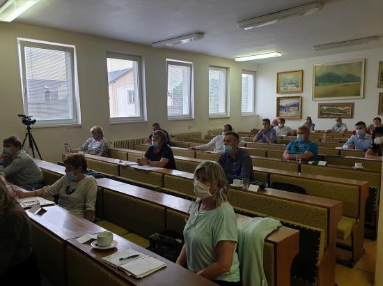 Výšku príspevkov na školské zariadenia v Liptovskom Hrádku upravili