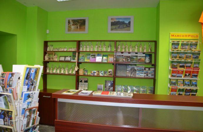 Informačné centrum Ružomberka znovu otvorilo svoju prevádzku pre návštevníkov
