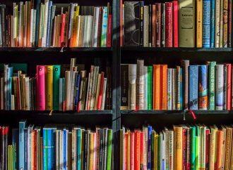 Obecná knižnica je pre žiakov ZŠ s MŠ Čierne-Vyšný koniec otvorená