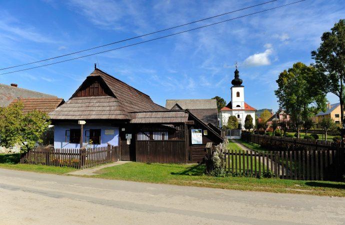 Pamätný dom Martina Kukučína v Jasenovej je opäť otvorený