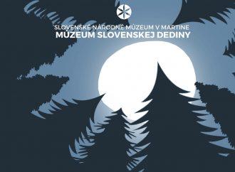 V Múzeu slovenskej dediny zažijete svätojánsku noc