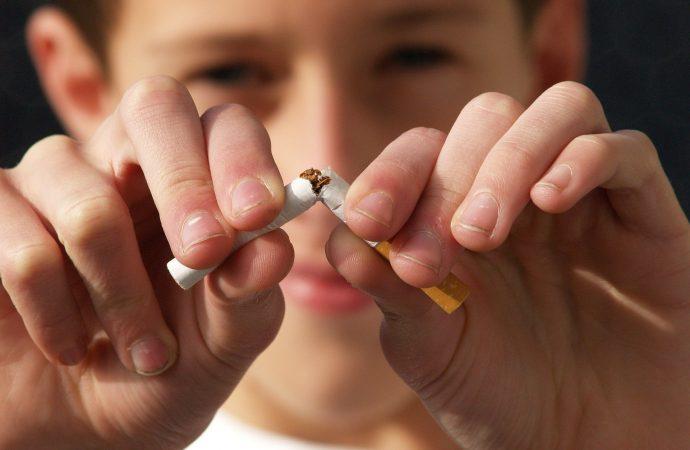 Univerzitná nemocnica Martin – Tabak je škodlivý v každej podobe
