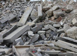 V obci Makov sa vykoná vývoz a likvidácia objemného a drobného stavebného odpadu