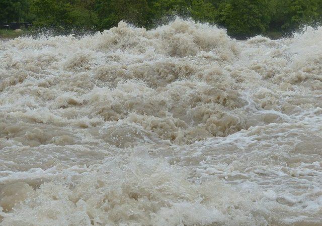V okrese Čadca platí výstraha pred povodňami