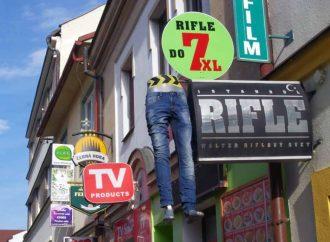 Mesto predstavilo princípy reklamy v Mestskej pamiatkovej rezervácii Žilina