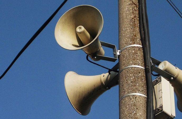 Obec Makov preskúša systém varovania obyvateľov