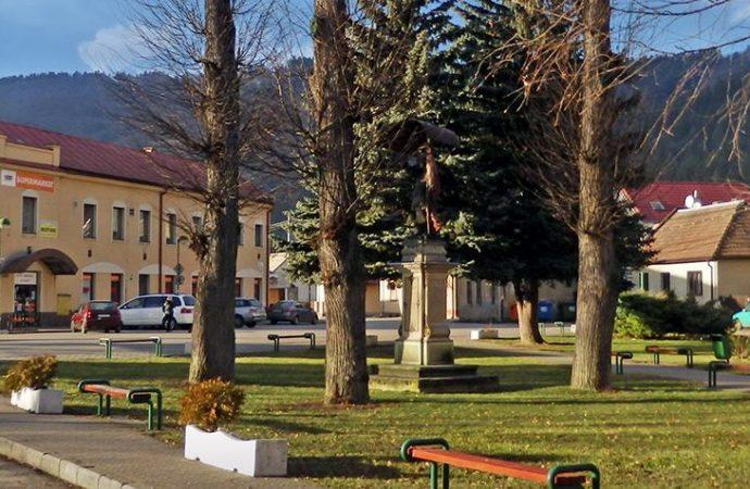 Pošta v Tepličke nad Váhom čoskoro uvíta klientov v nových priestoroch