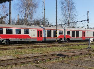 Žilinská župa presadila pridanie ďalších vlakov na Kysuciach