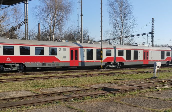 V pondelok bude na trati Žilina-Rajec platiť výluka