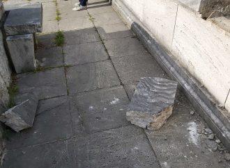 Národnú kultúrnu pamiatku Háj Nicovô poškodili vandali