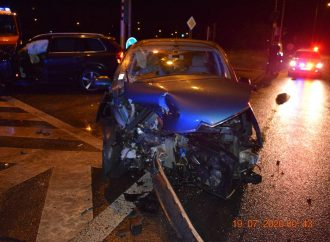 Polícia žiada o pomoc pri objasňovaní nehody v Martine