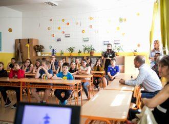 Nové technológie plnia deťom kreatívne sny