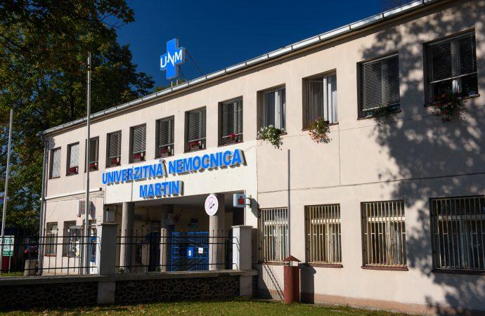 V aktuálnom ročníku ankety TOP lekári na Slovensku má UNM sedem nominácii