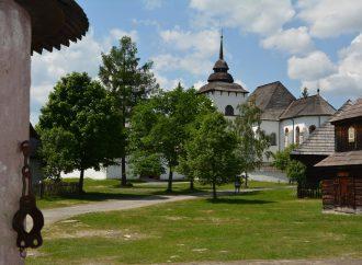 30 rokov Múzea liptovskej dediny Pribylina