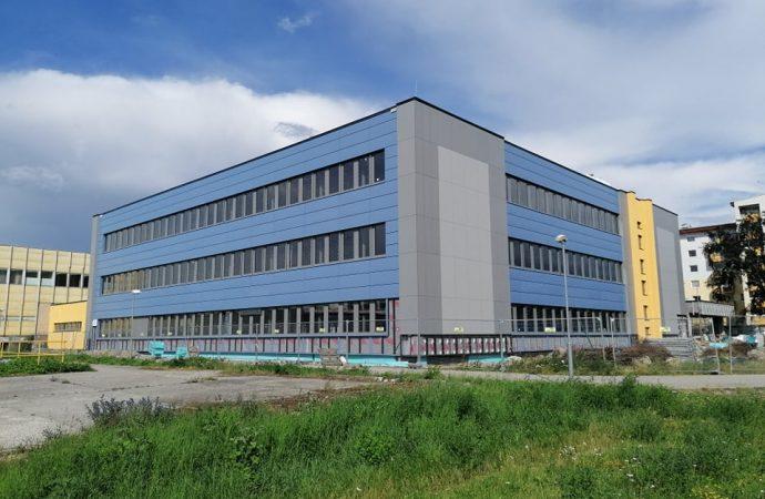 Zdravotnícka škola na Liptove naberá nové kontúry