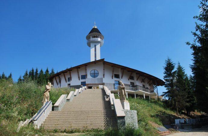 Návštevníci nízkoprahového centra v Turzovke vystúpili na horu Živčák