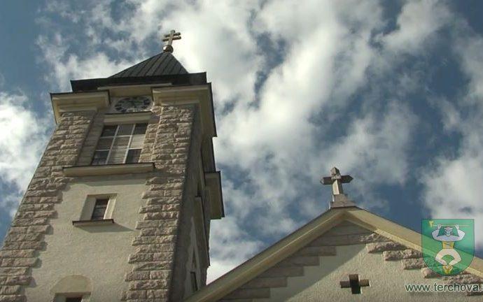 Dokument: Cyrilometodské dni v Terchovej