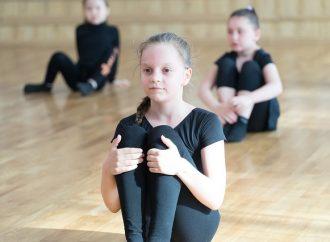 Malá letná rozcvička? Riešením môže byť Športový kemp pre deti