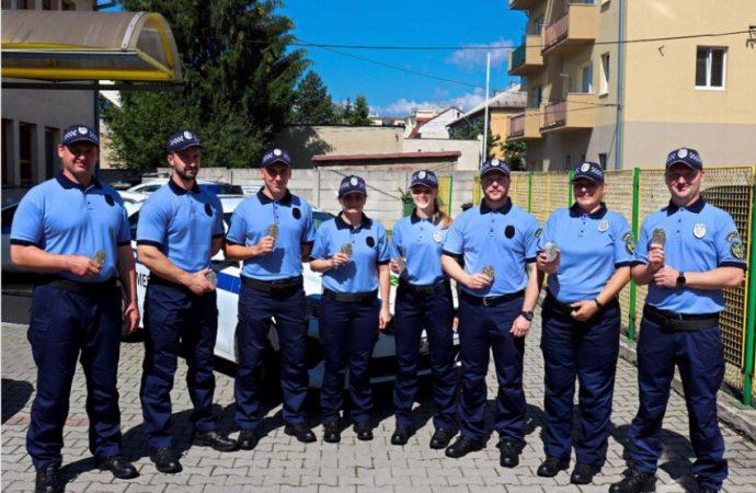 Rady Mestskej polície Žilina posilnilo 8 nových členov