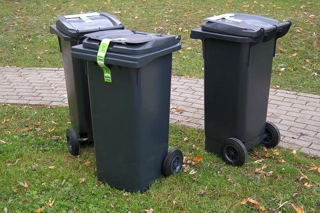 Zmena vo vývoze komunálneho odpadu v Rajeckých Tepliciach