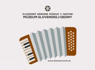 Múzeum slovenskej dediny už po osemnásty raz ožije zvukom heligóniek