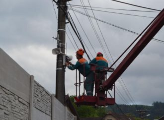 V Turzovke pribudli nové bezdrôtové tlampače