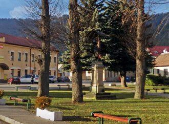 Výsledky opätovného testovania v obci Teplička nad Váhom Typ: ostatné