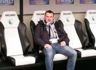 FK Tatran Krásno nad Kysucou má nového trénera