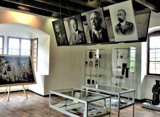 V Kaštieli Radoľa otvoria novú výstavu. Venuje sa významným osobnostiam  Kysúc