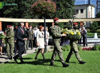 FOTO: Žilina si pripomenula výročie SNP