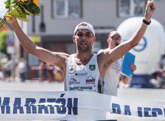 TV SEVERKA – Rajecký maratón odštartovala biatlonistka
